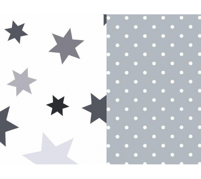 Povlečenie do postieľky Stars