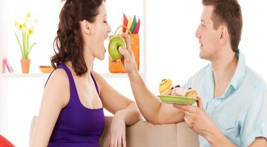 10 potravín vhodných pre tehotné