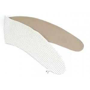 Poťah BODKA béžová 100% bavlna (veľkosť štandard)