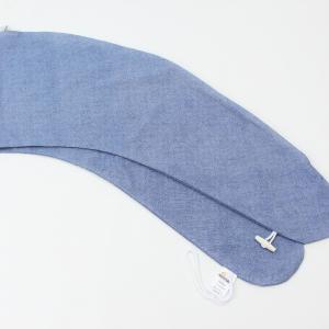 Poťah DENIM 100% bavlna (veľkosť štandard)
